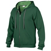 HeavyBlend™ vintage classic full zip hooded sweatshirt
