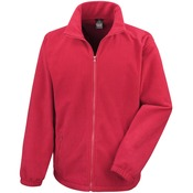 Core fashion fit outdoor fleece