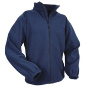 Extreme climate stopper fleece