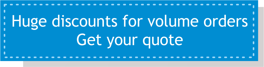 volume discounts for embroidery and print,Get your quote