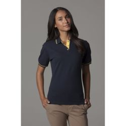 Women's St Mellion polo (classic fit) Thumbnail