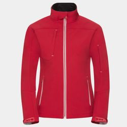 Women's Bionic softshell jacket Thumbnail