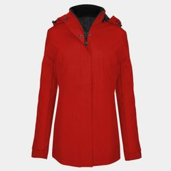 Women's parka jacket Thumbnail