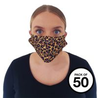 Face cover (pack of 50) Thumbnail
